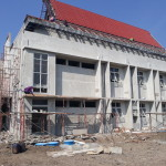 Rumah Sakit Grati Pasuruan Jawa Timur Indonesia