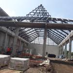 Gedung Kesenian Panglima Sudirman Pasuruan Jawa Timur Indonesia