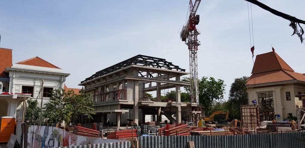 Gedung DPRD Kota Surabaya
