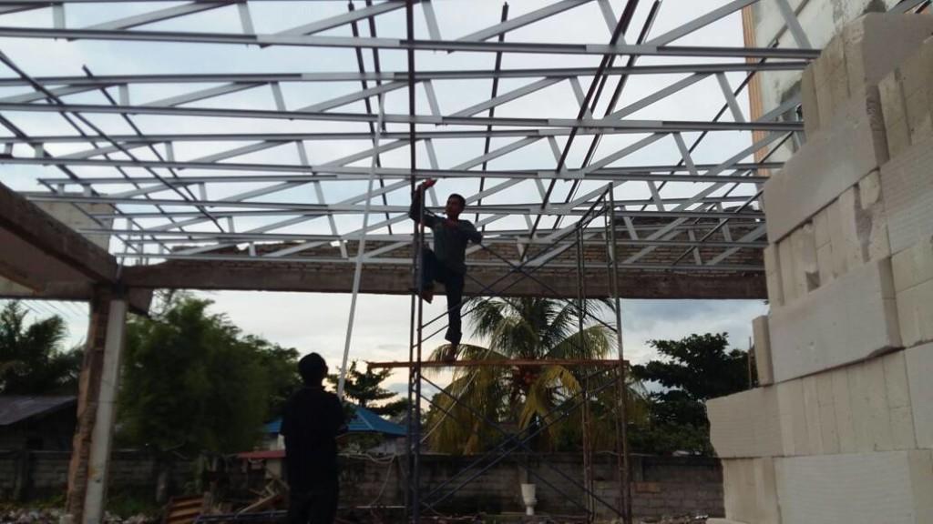Rumah Sakit Siloam Palangkaraya Kalimantan tengah
