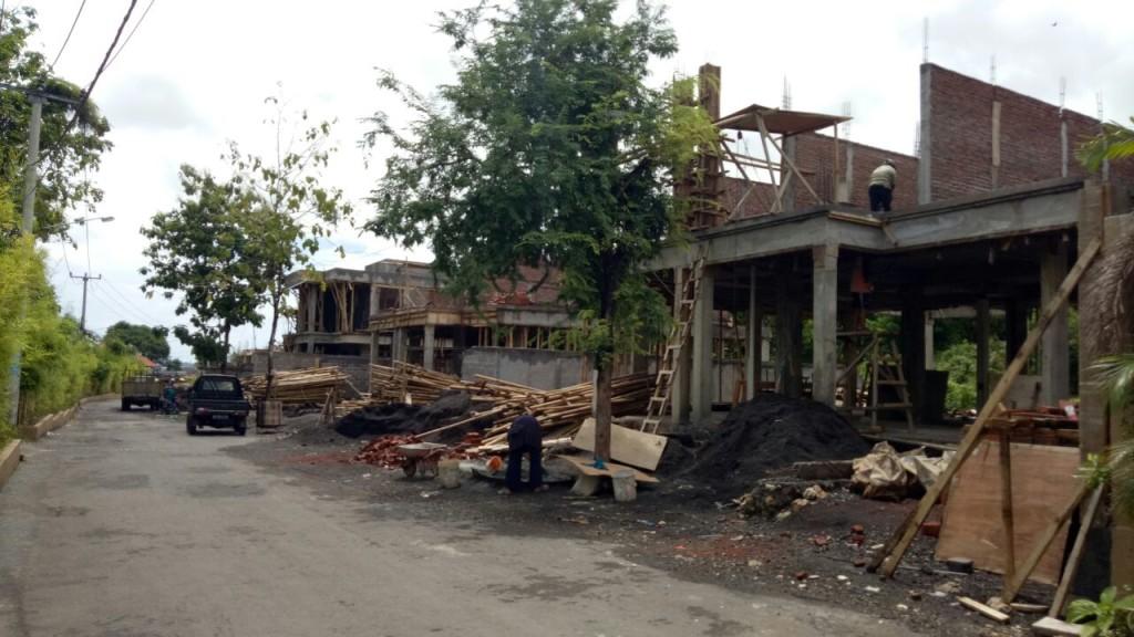 Villa Ombak Cemagi Badung Bali