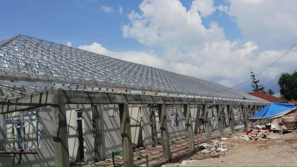 Rumah Sakit Umum Daerah Atambua Kupang